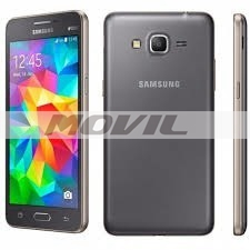 Samsung Galaxy Grand Prime Dual G530 8gigas 8mpx 5mpx Fronta