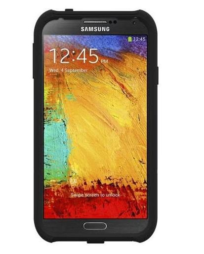 Samsung Galaxy Note3 Funda Protector