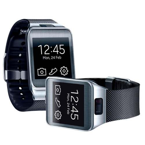 Samsung Reloj Gear 2 Smart 1.63 2mp Bluetooth Sm-r380 Rf