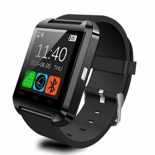Smart Watch Para Iphone Andriod Reloj Inteligente Bluetooth