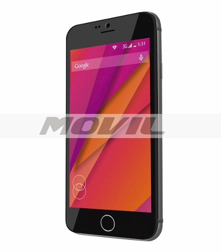 Smartphone Dream Stf Mobile Negro