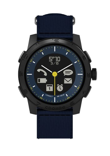 Smartwatch Cookoo Urban Explorer Azul