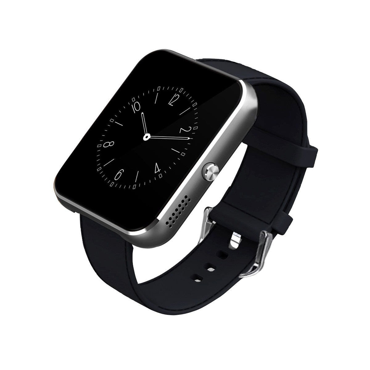 Smartwatch Zeblaze Totalmente Compatible Iphone Y Android