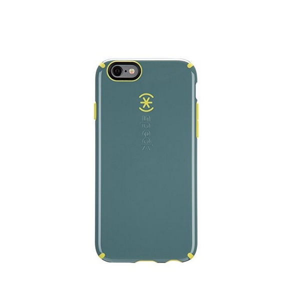 Speck Products CandyShell Carrying Case for iPhone 6 - yellow core