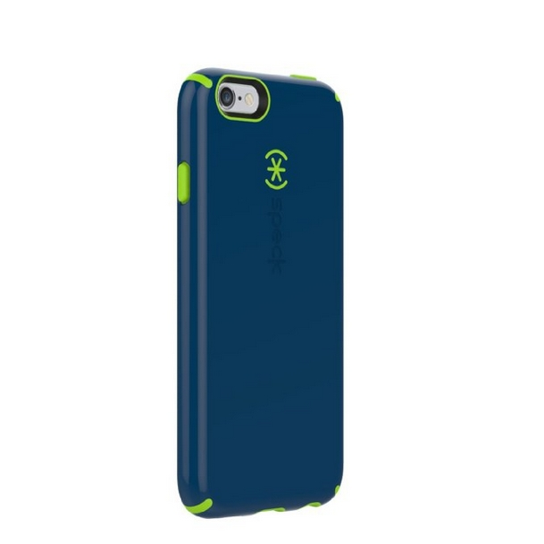 Speck Products CandyShell Carrying Case for iPhone 6 -ball green