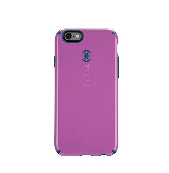 Speck Products CandyShell Case for iPhone 6 - Beaming Orchid   Purple Deep Sea Blue