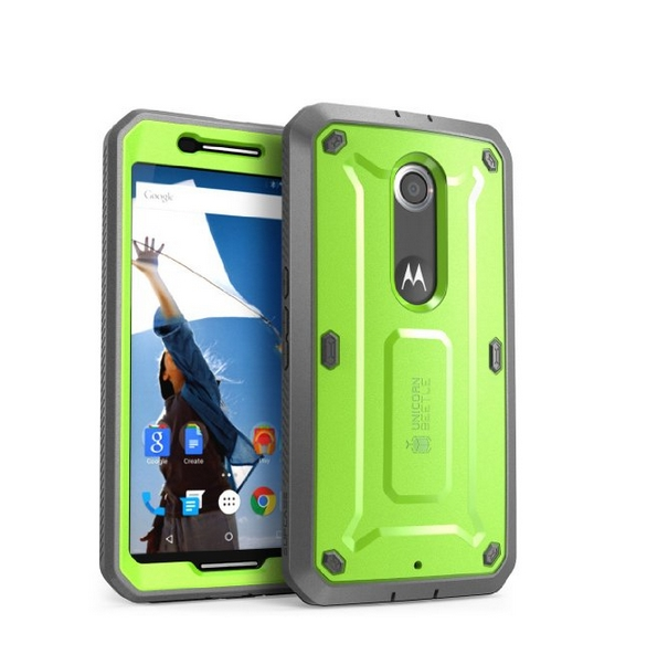 Supcase Unicorn Beetle PRO Series Heavy Duty Full-body Rugged Hybrid Protective