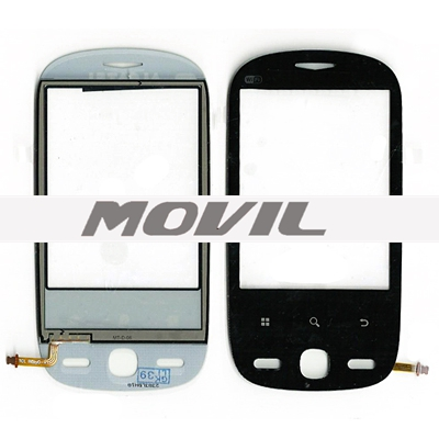 TOUCH   for  ALCATEL OT890 WITH FRAME Touch para ALCATEL OT890 CON FRAME-0