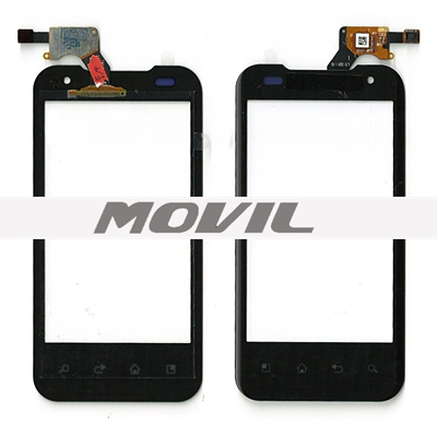 TOUCH   for  LG Optimus 2X P990 BLACK  Touch para LG Optimus 2X P990 NEGRO-0