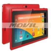 Tablet Android 4.4.2 1gbram 8gb Mem Dual Core Bluetooth Wifi