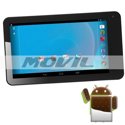 Tablet Android 5.1 1gb Ram 8gb Usb Wifi Dual Core 2 Camara