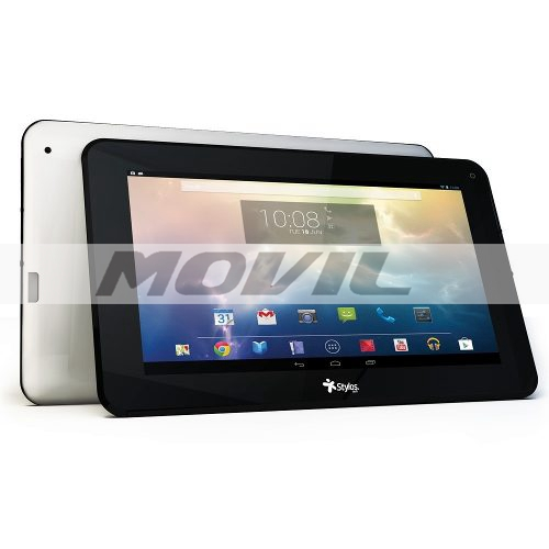 Tablet Android 9 Pulgadas J90d Laptop 8gb Dualcam + Teclado