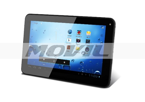 Tablet Multitouch 9 Android 4.4.2 Wifi 8gb Dual Core Hdm