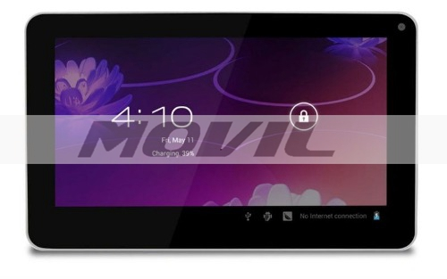 Tablet Multitouch 9 Android 4.4.2 Wifi 8gb Quad Core Hdmi Tv