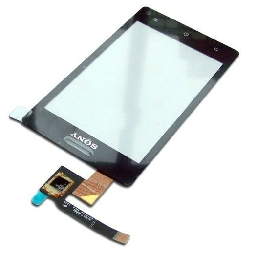 Tactil Digitizer Sony Xperia Go St27