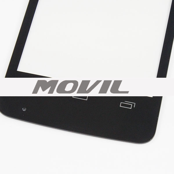 Touch  for Alcatel OT4010 Touch para Alcatel OT4010-1