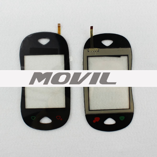 Touch  for Alcatel OT880 Touch para Alcatel OT880-0