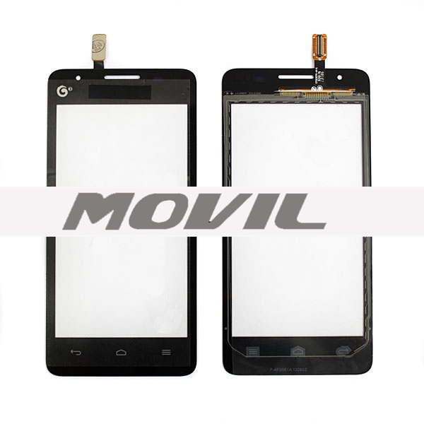 Touch  for Huawei G510 Touch para Huawei G510-0