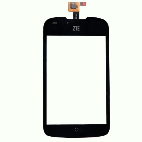 Touch Digitalizador Zte Open Negro Original Nuev