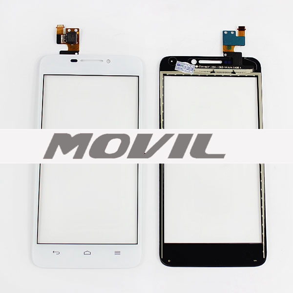 Touch Huawei Ascend G630 with White Tactil para Huawei Ascend G630 con blanco-0