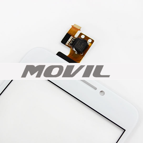 Touch Huawei Ascend G630 with White Tactil para Huawei Ascend G630 con blanco-3