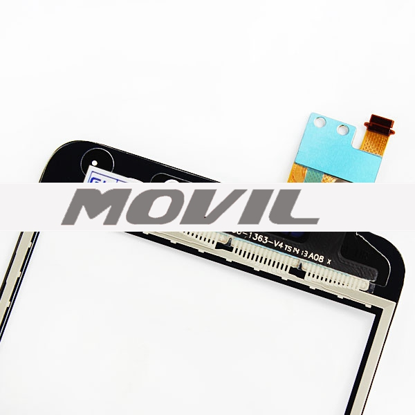 Touch Huawei Ascend G630 with White Tactil para Huawei Ascend G630 con blanco-4