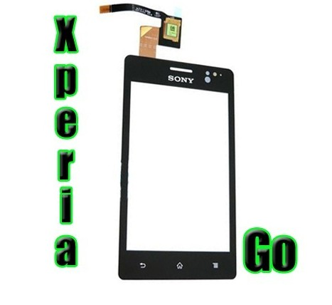 Touch Pantalla Tactil Xperia Go St27