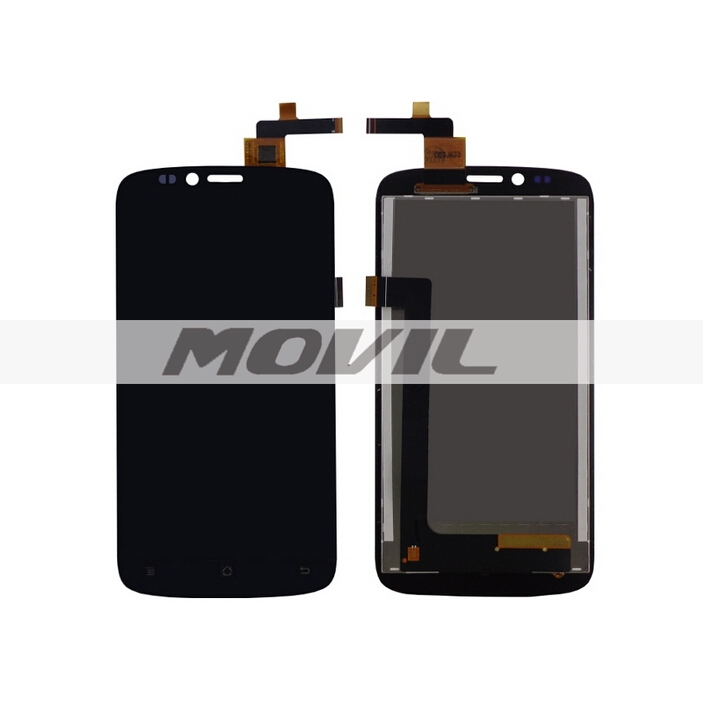 tactil Screen Digitizer pantalla Display Assembly para ARCHOS 53 Platinum