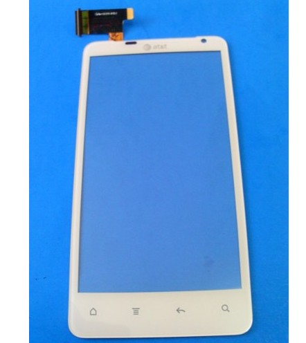 Touch Screen Tactil Htc Vivid 4g X710e G19 Blanconuevo