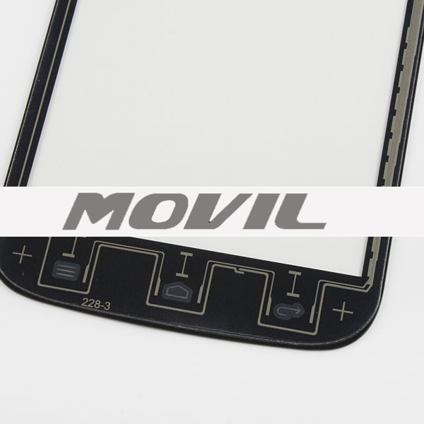 Touch for Huawei G610 Touch para Huawei G610-3