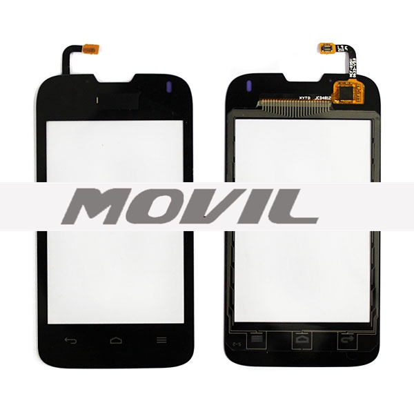 Touch for Huawei Y210 Touch para Huawei Y210-0