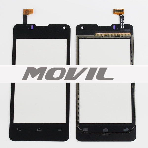 Touch for Huawei Y300 Touch para Huawei Y300-5