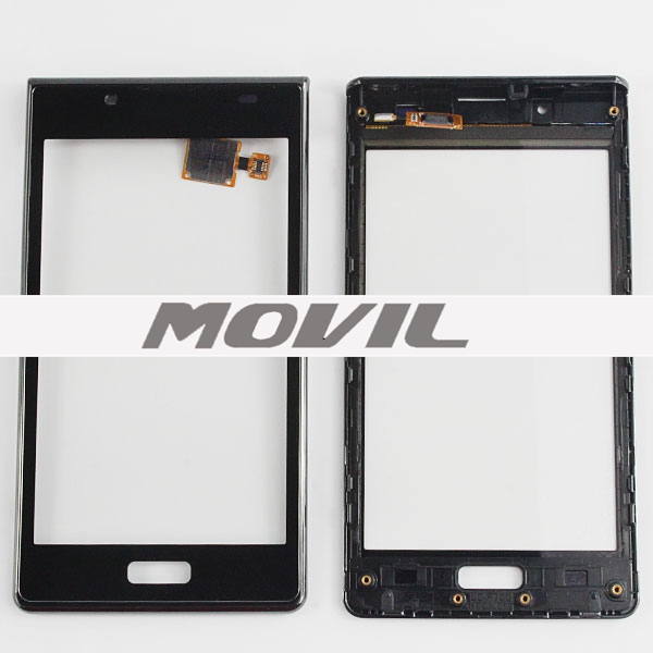 Touch for LG L7 P705 with Touch para LG L7 P705 with-7