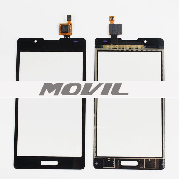 Touch for LG L7 P714 Touch para LG L7 P714-5