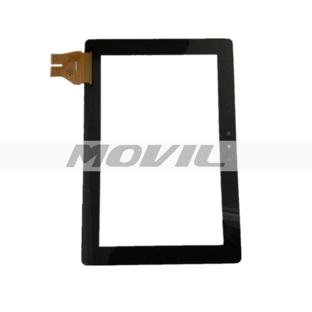 tactil Screen Digitizer Glass Lens Assembly para ASUS Padfone 3 Infinity A80 T003 5363N FPC 1