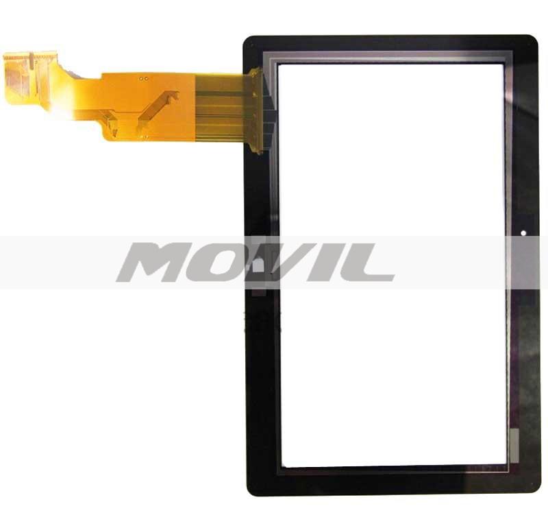 tactil Screen para Asus TF600 100 New  tactil Glass para Vivo RT Tab TF600T Windows Tablet