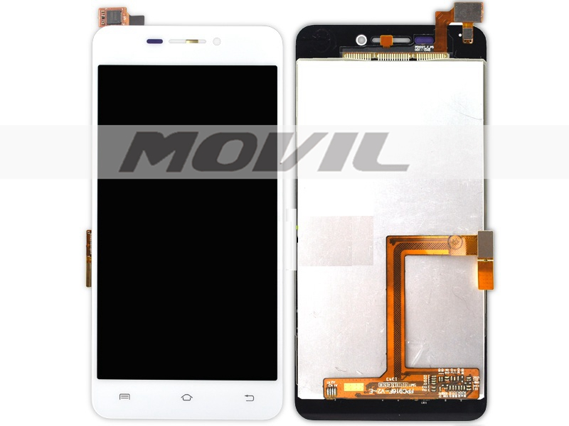 Vivo X3 Pantalla Display with Touch Screen Digitizer Assembly