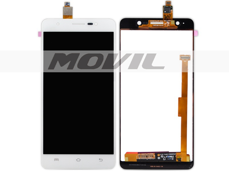 Vivo X710 Pantalla Display Touch Screen With Digitizer Assembly