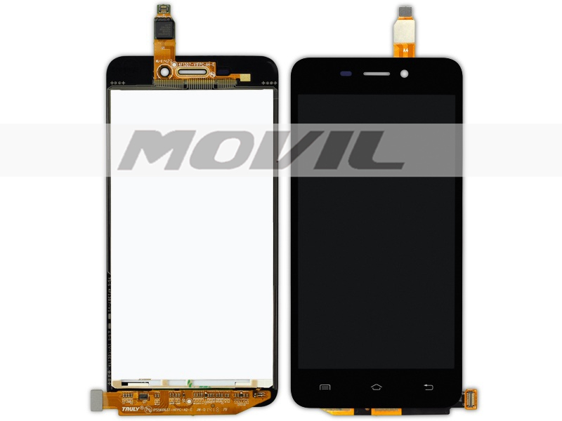 Vivo Y18 Pantalla Display Touch Screen Digitizer Assembly