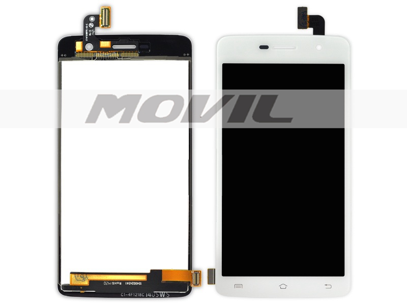 Vivo Y22 Digitizer and Touch Screen Assembly Replacement