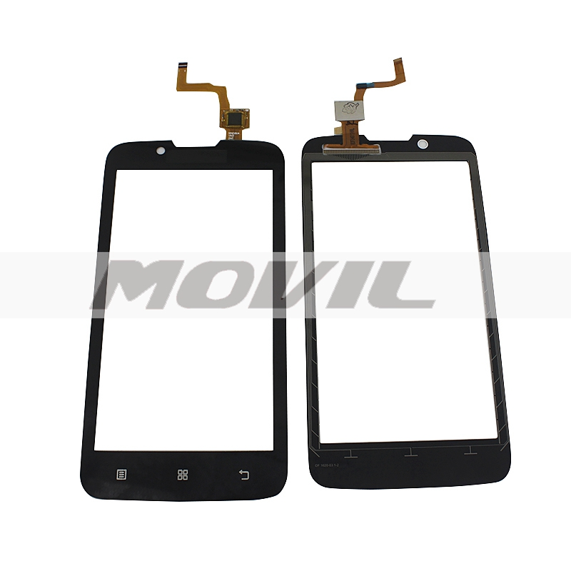 White Mobile Phone Tacil Panel Lenovo A328 Tacil touch