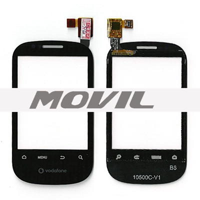 for HUAWEI V858 Touch para HUAWEI V858-0