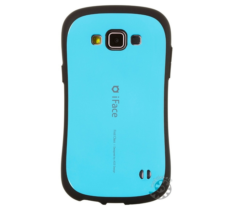 iFace First Class Case for Samsung Galaxy A5 Original Authentic Genuine Anti-shock Bumper Cover emerald