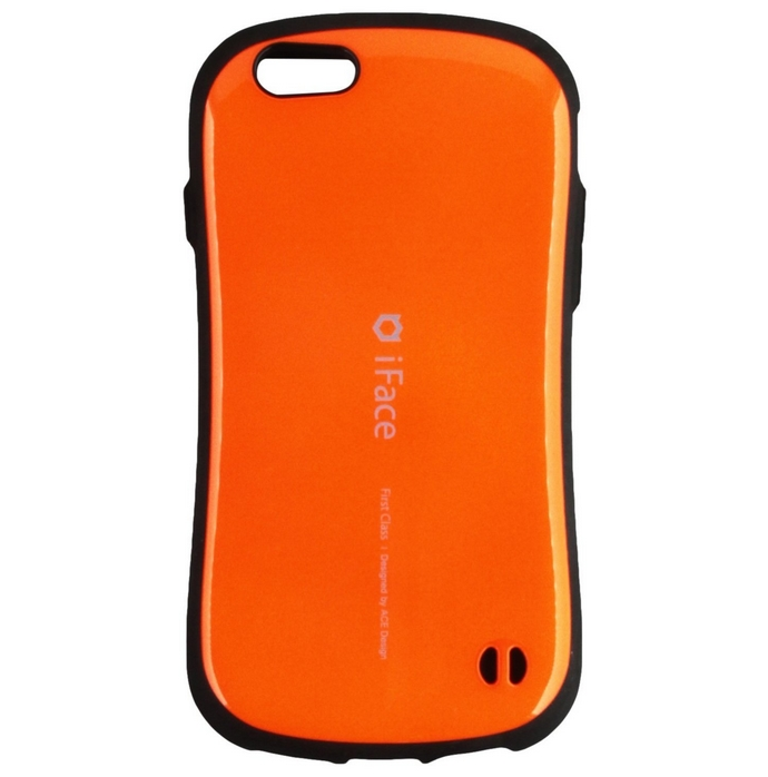 iFace First Class Case for iPhone 6 Orange
