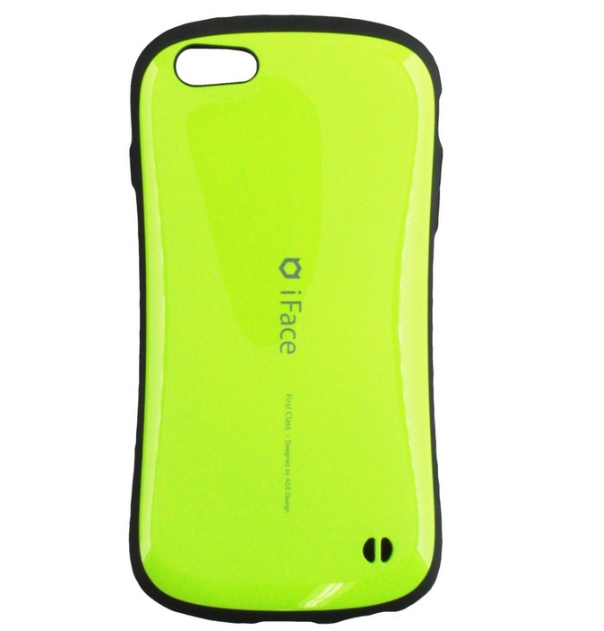 iFace First Class Case for iPhone 6 Plus green