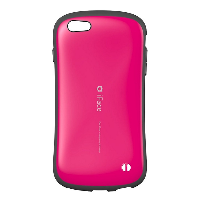 iFace First Class Case for iPhone 6 Plus pink