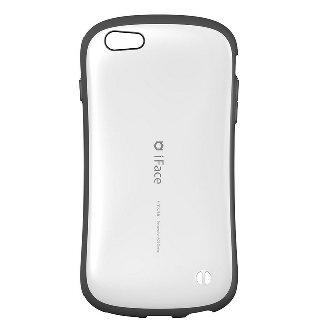 iFace First Class Case for iPhone 6 Plus white
