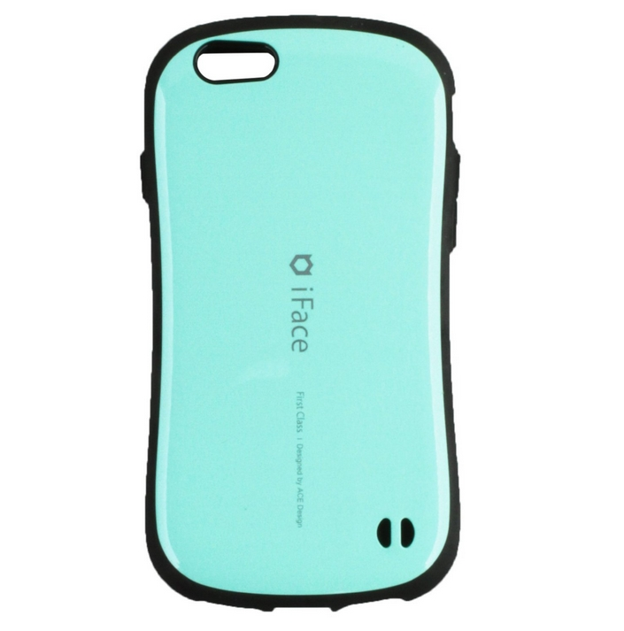 iFace First Class Case for iPhone 6 mint