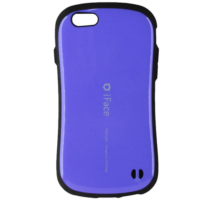 iFace First Class Case for iPhone 6 purple