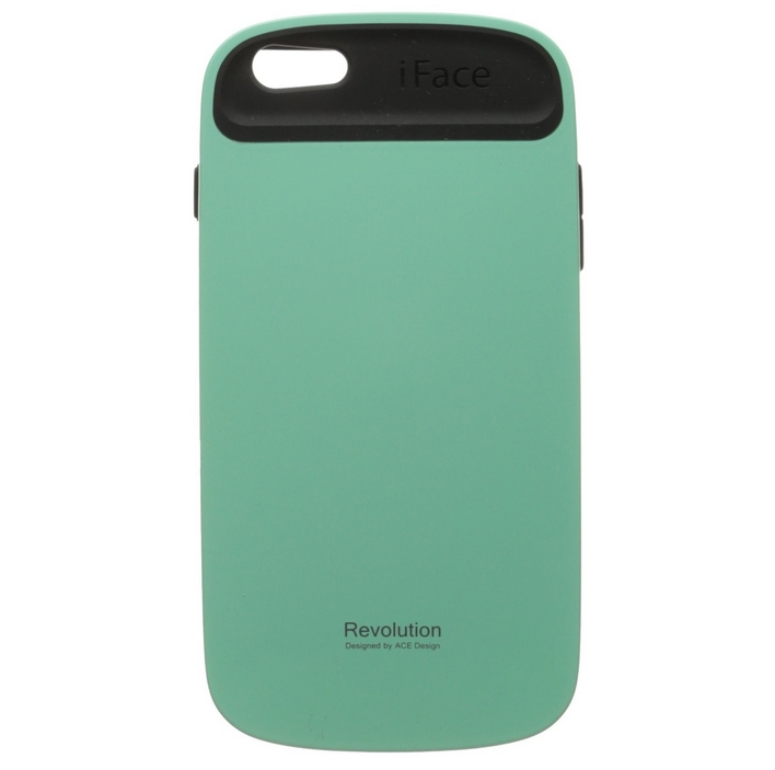 iFace Revolution Case for iPhone 6 Plus mint